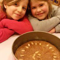 megabonz-taart-sinterklaas